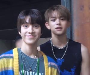 boys, kpop, and ten image