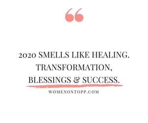 2020, empowerment, and girl image