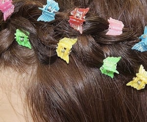 theme, hair, and rp image
