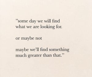 life, someday, and quote image