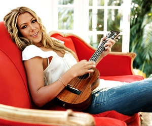 colbie caillat, singer, and smile image