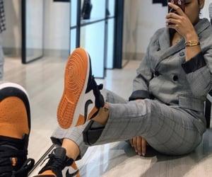 drip, fashion, and female image