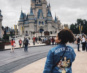 disney, orlando, and theme park image