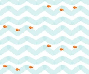fish and wallpaper image