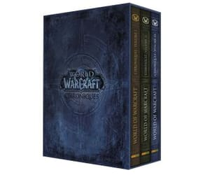 article, world of warcraft, and books image