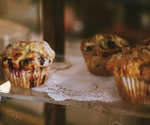 muffin and food image