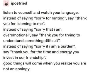 beautiful, empowerment, and language image