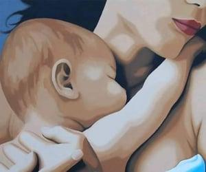 ilustracion, madre, and love image
