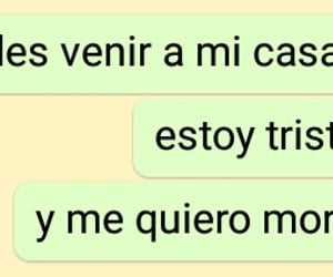 chat, mood, and frases image