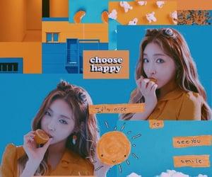soloist, ioi, and kpop lockscreen image