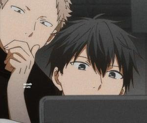 anime, yaoi, and mafuyu image