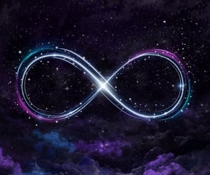 infinito, iphone, and universo image