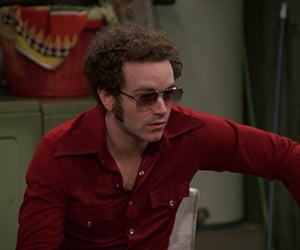 that 70s show and steven hyde image