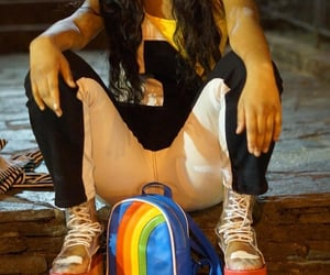 gay, gay pride, and lgbtq image