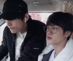 jin, bon voyage, and season 4 image