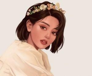 fan art, kpop, and twice image