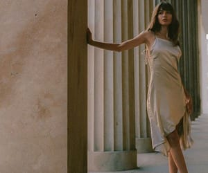anna karina, beauty, and france image