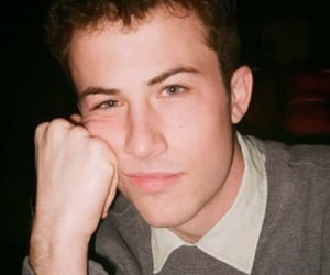 dylan minnette and wallows image