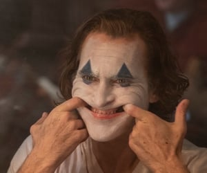 clown, joker, and joker 2019 image