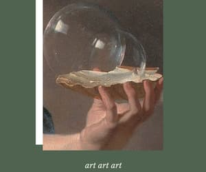 art, background, and bubble image