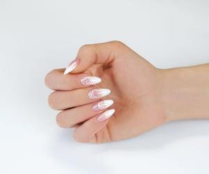 polish nail image