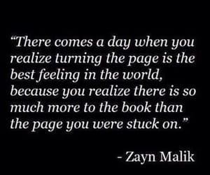 quotes, zayn malik, and life image