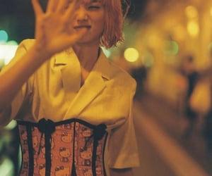 girl and nana komatsu image