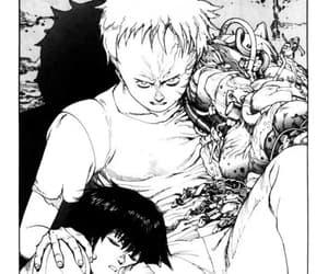 akira, anime, and kaori image