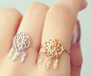 anel, fashion, and filtro dos sonhos image
