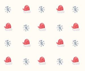 background, christmas, and holiday image