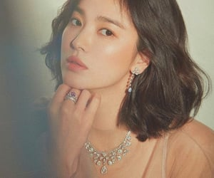 actress, asian, and photoshoot image