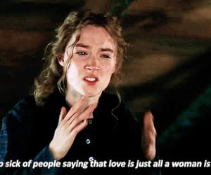 gif, little women, and pretty image