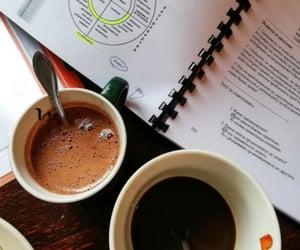academy, coffee, and psychology image