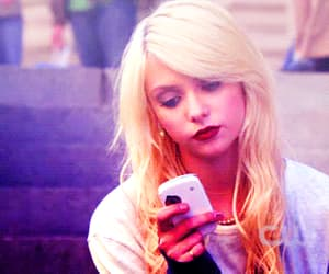 gif, tpr, and gossip girl image