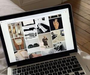 moodboard and work image