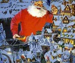 christmas, xmas critsmas snow, and decorationschristmas image