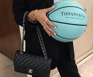 fashion, chanel, and accessories image
