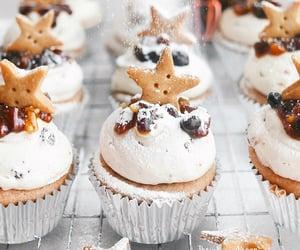 christmas, fashion, and foodies image