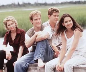 2000s, teenagers, and tvshow image