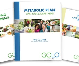 golo diet, golo food plan, and golo insulin resistance image