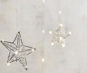 christmas, Dream, and light image
