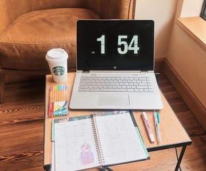 article, study, and study hard image