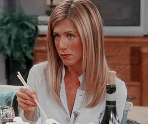 icon, icons, and rachel green image