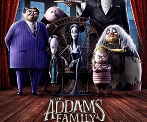 Charlize Theron, film, and the addams family image