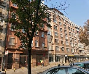 Belgrade and city image