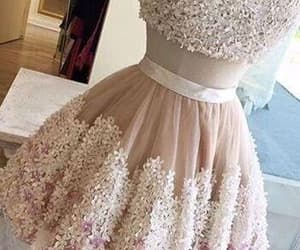 black prom dresses, lace, and black homecoming dresses image