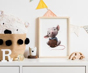 baby animal, baby girl, and etsy image