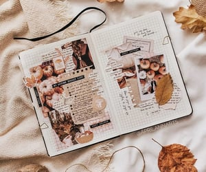 fashion, inspiration, and journal image