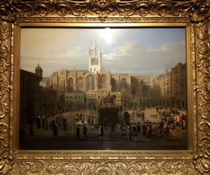 art, britain, and classic image