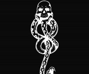 background, dark mark, and dark side image